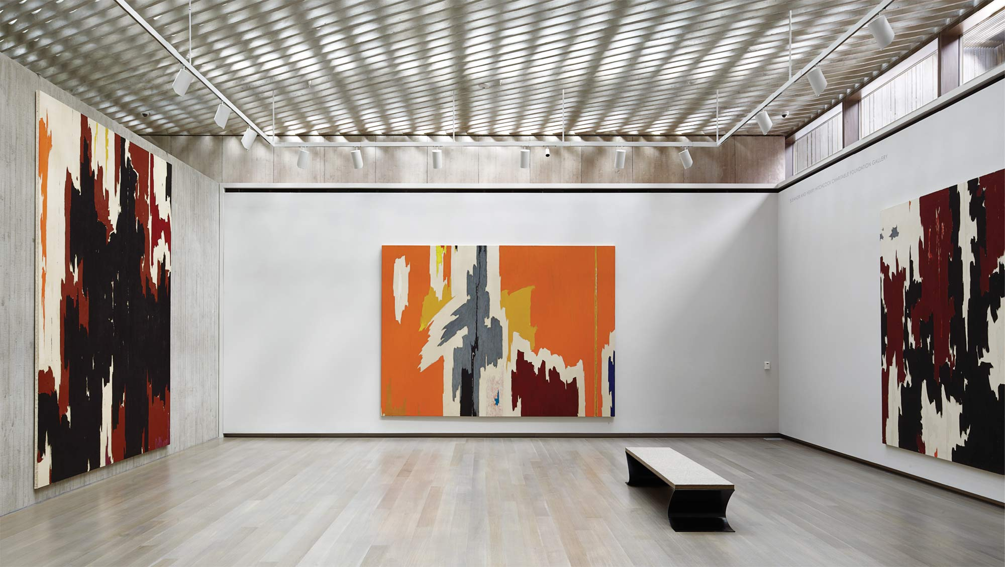 Public Storage Denver >> Clyfford Still Museum | Allied Works
