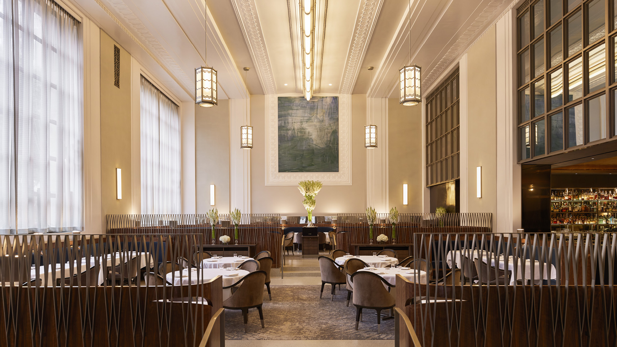 Eleven Madison Park Allied Works