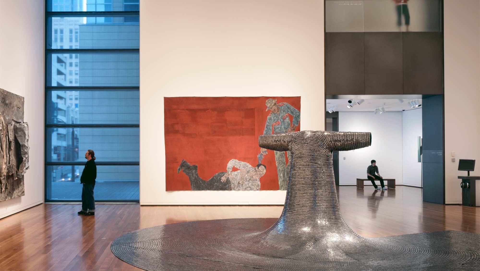 Seattle Art Museum Allied Works